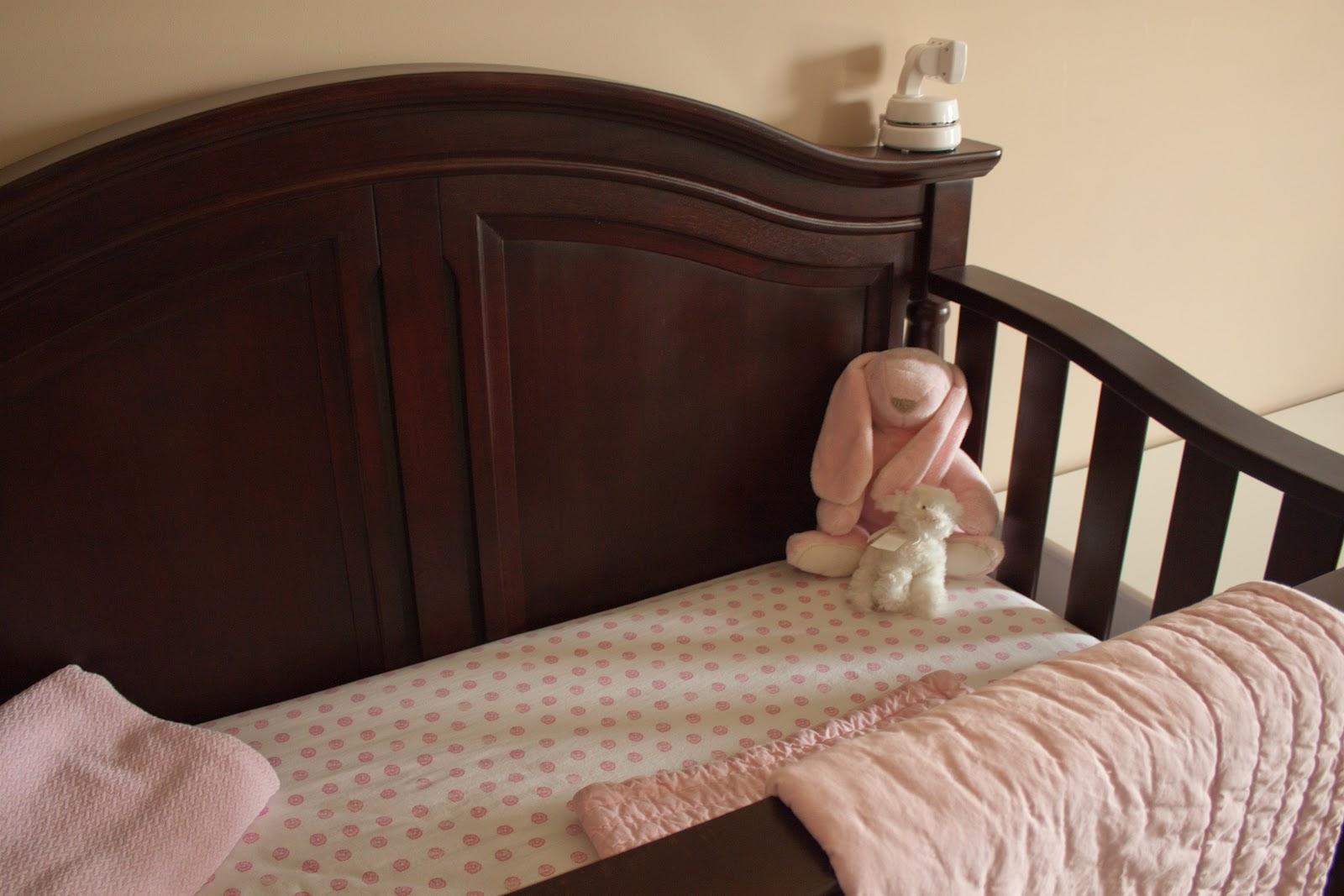 Faith Hope And Love Nursery Big Boy Room Reveal