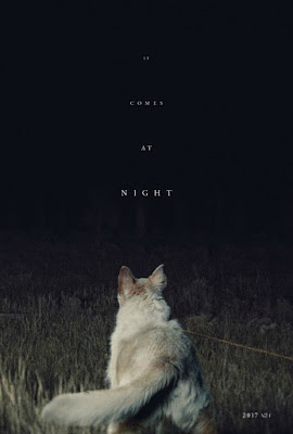 It Comes At Night Edgerton