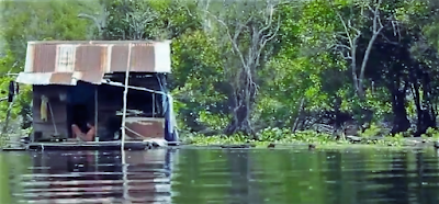 Hutan Suaka Margasatwa Kerumutan Pelalawan, Berwisata di Cagar Biosfer Dunia