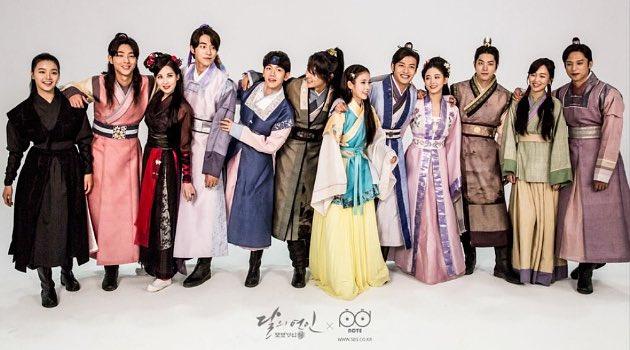 The World: Drama Drama Korea tentang Kerajaan