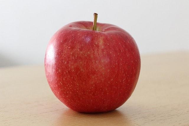 Kulit Wajah Sehat Hanya Dengan Khasiat Apel