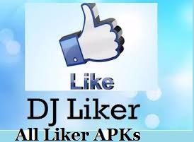 Free Download Dj Liker APK