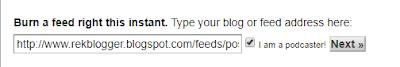 umpasn terpisah blog