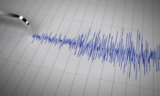 Ισχυρός σεισμός 6,1 Ρίχτερ ΤΩΡΑ στο Αφγανιστάν