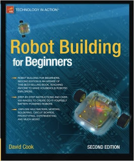 Download Robot Building for Beginners pdf ebook free