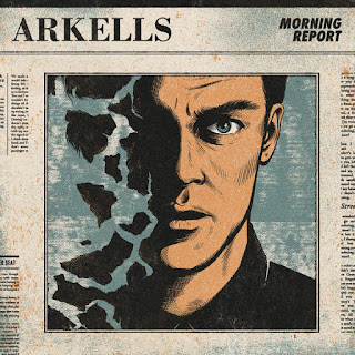 Arkells - Morning Report (2016) - Album Download, Itunes Cover, Official Cover, Album CD Cover Art, Tracklist