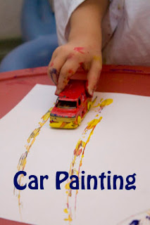 Car Painting