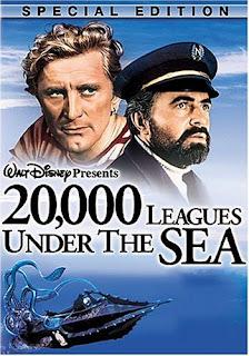 20000 Leagues Under the Sea (1954) ใต้ทะเล 20000 โยชน์ [Sub ENG]