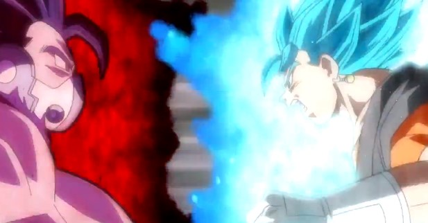 Super Dragon Ball Heroes – Episódio 02