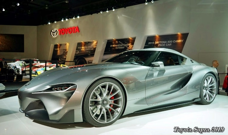 2019 Toyota Supra Review Specs Price Amp Models Cars