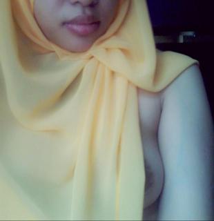 hijab seksi hijab bugil nyepong montok