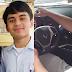 Manny Pacquiao, Binilhan ang kaniyang Anak na si Jimuel ng Pinakauna nitong Luxury Car