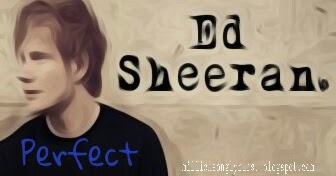 Perfect - Ed Sheeran - My Lyrics Collection