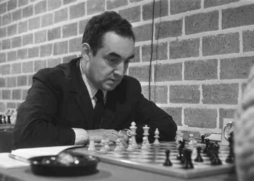 Jouez à la question du mercredi sur les échecs - Photo ©  http://www.gahetna.nl