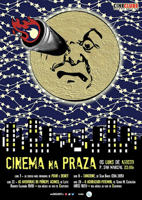 Cinema na Praza