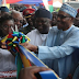 President Buhari Declares Lagos Theatre Open For Public Use