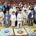 Dos torneos internacionales de judo en Asunción