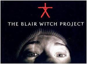 Enter the #Lionsgate Horror Movie Giveaway to win a download code for The Blair Witch Project. Ends 11/13.