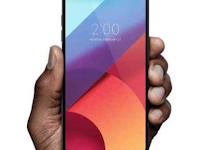 LG Q6 Smartphone Dengan Kamera 13 MP dan Layar FHD Full Vision