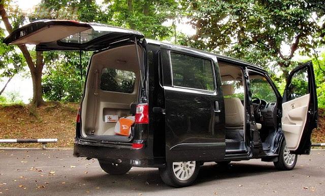 Travel Bandung - Pekalongan
