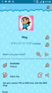 BBM MOOO v2.12.0.9 Apk