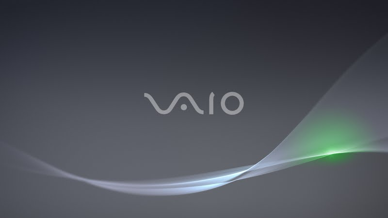 Vaio Wallpaper 1280x800: Desktop Background