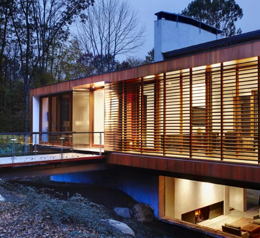 Gambar Interior Design Rumah Kayu Interior Rumah