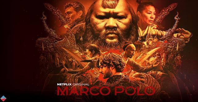 Marco Polo Dizisi İndir-İzle 720p | Yabancı Dizi İndir - Yabancı Dizi İzle [Bölüm Bölüm İndir]