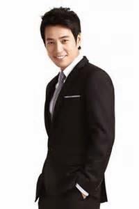 Biodata lengkap Joo Sang wook