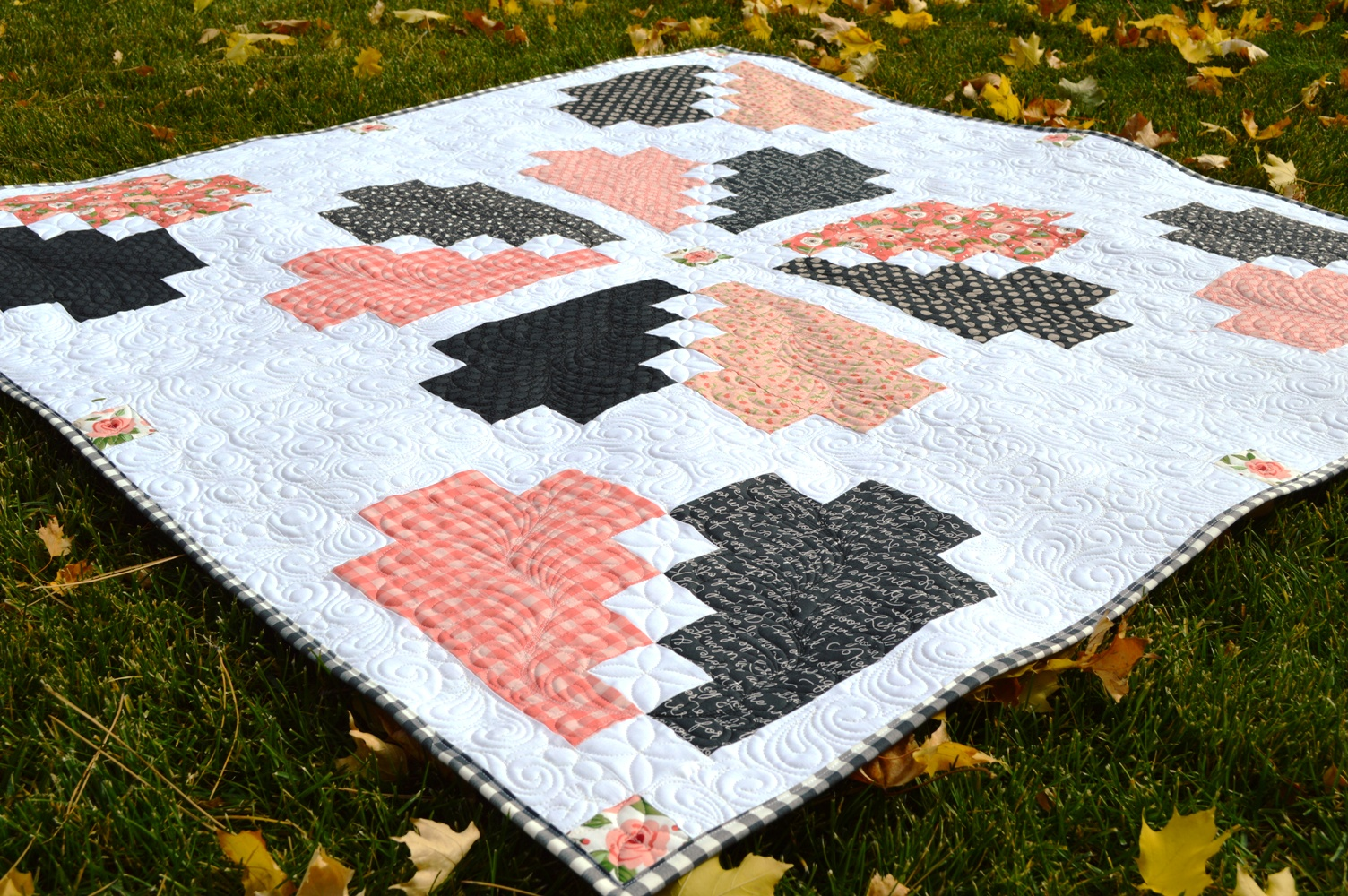 Happy Quilting: Two Jelly Baby Quilts!! : tiny quilts - Adamdwight.com