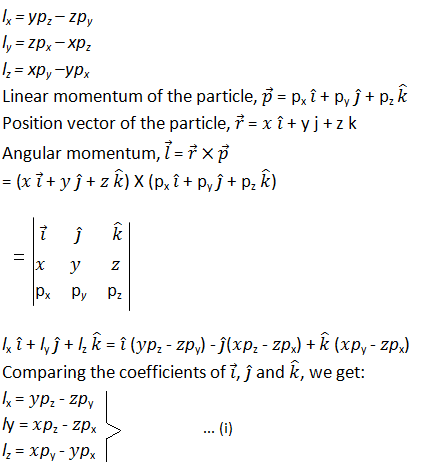 NCERT Solutions for Class 11th: Ch 7 System Of Particles And