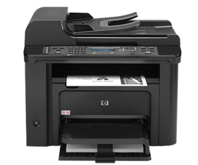HP Laserjet 1536Dnf Mfp Driver Printer Software Download