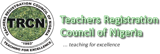 TRCN Recruitment 2020/2021 Latest Application Updates Portal : Current School News