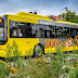 Meer openbaar vervoer met nieuwe schone elektrische bussen