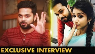 Alya Manasa got committed before me | Actor Sanjeev Interview | Raja Rani Serial Karthick