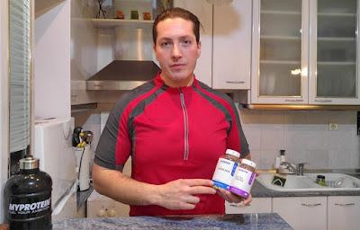 Myprotein Πολυβιταμίνη Για Τον Άντρα Και Την Γυναίκα Χρήση Και Χρησιμότητα!!!