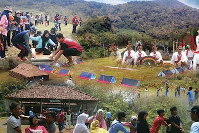 desa wisata kulon progo yogyakarta - desa wisata tinalah
