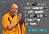 Dalai Lama Quotes. Dalai Lama Life Changing Inspirational & Motivational Quotes