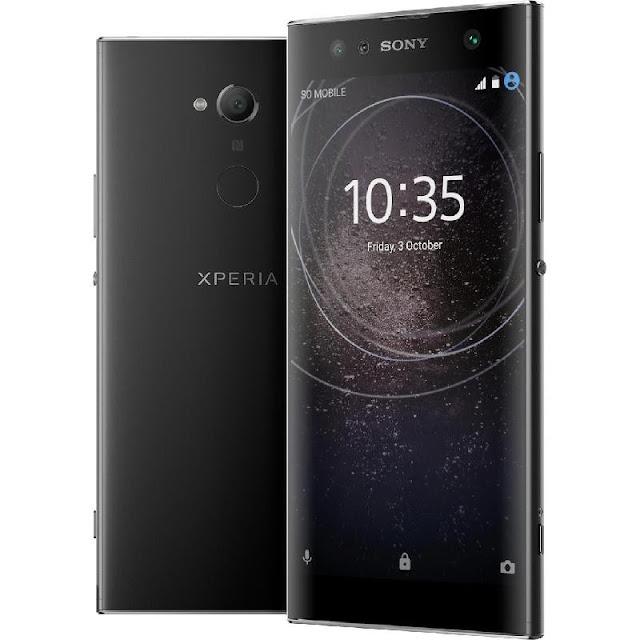 سعر جوال Sony Xperia XA2 Ultra