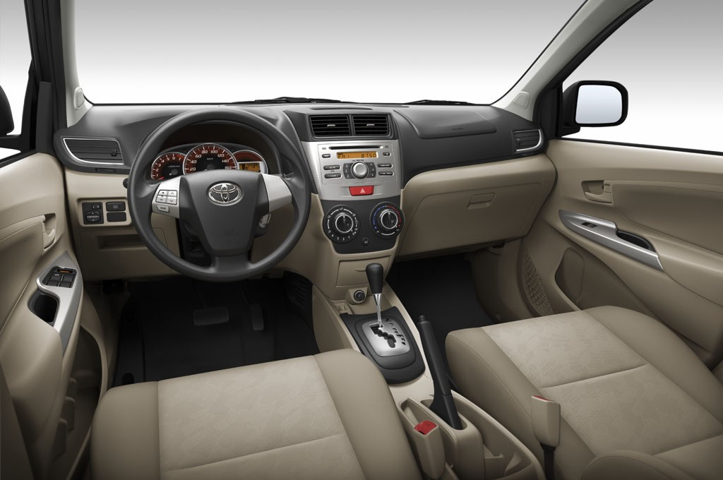 all new toyota camry 2019 philippines grand avanza e 2018 ready to dominate 2012 with all-new ...