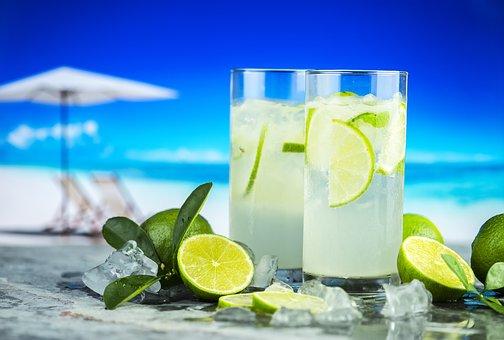 Inilah 12 Manfaat Minum Air Lemon Setiap Hari bagi Kesehatan