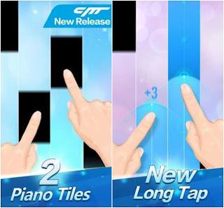 Piano Tiles 2 Mod Apk Terbaru