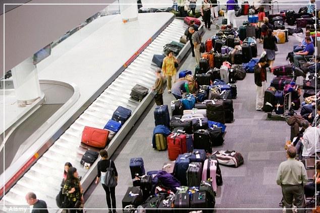 Mudanças na aviação: despacho de bagagens e cancelamento de bilhetes!