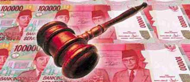 Tim kuasa hukum terdakwa dugaan korupsi dana reboisasi dan pengayaan hutan tahun anggaran 2010 pada Dinas Kehutanan Kabupaten Buru Selatan, Syarief Tuharea, menilai dakwaan jaksa penuntut umum (JPU) kabur.