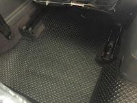 Thảm lót sàn ô tô Ford Ecosport 2018
