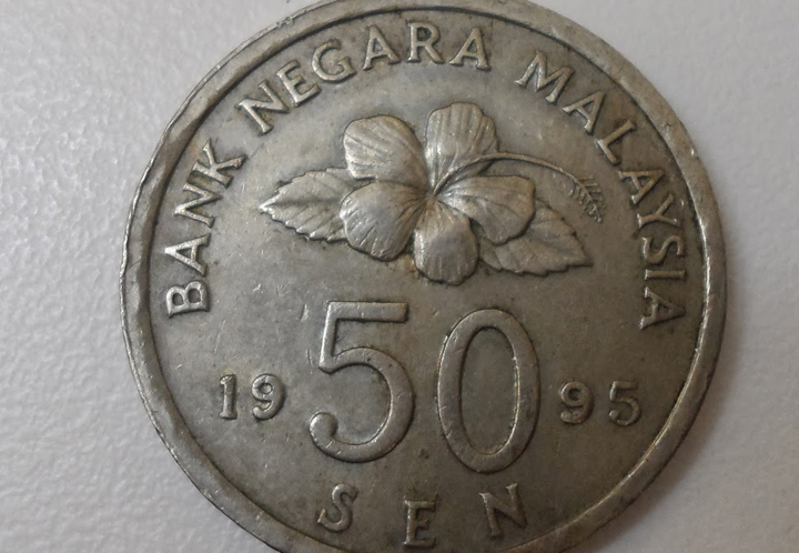 Kisah 50 Sen dan RM50