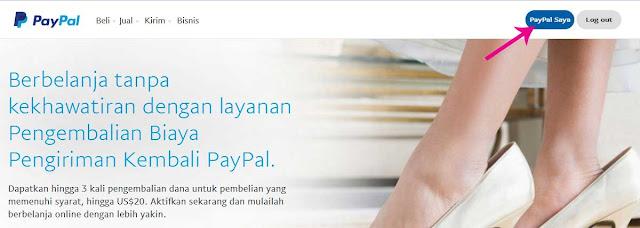 Beginilah Cara yang Benar Mendaftarkan Rekening Bank ke Paypal