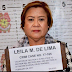 Sen. de Lima: I want to attend Senate probe on Kian Delos Santos slay