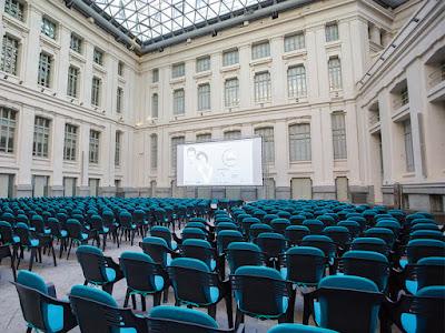 Este fin de semana comienzan las sesiones dobles temáticas en Cibeles de Cine
