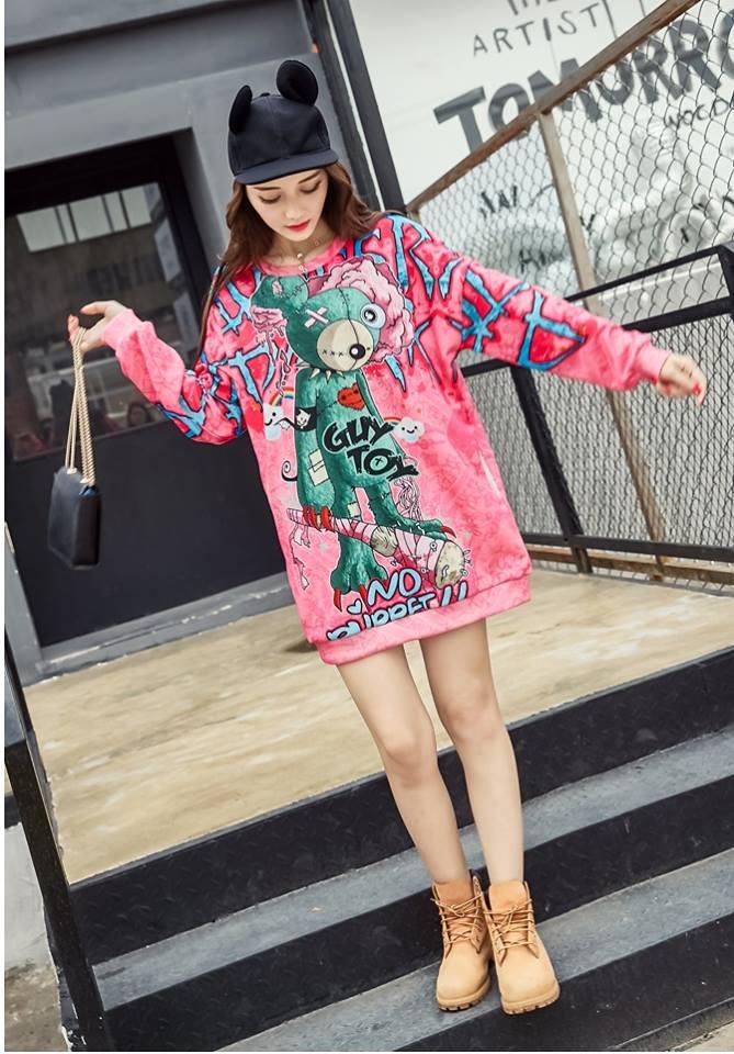 Top 4 shop quần áo nữ đẹp nhất trên đường Cách Mạng Tháng 8 (CMT8) TPHCM